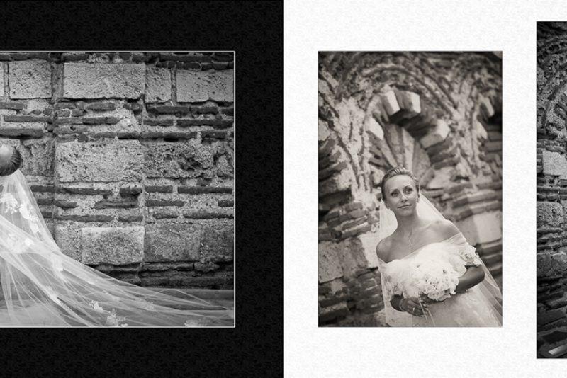 Нов сватбен албум – Радка и Кирил