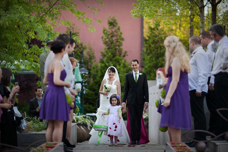 Нова сватба – Андрей и Роси