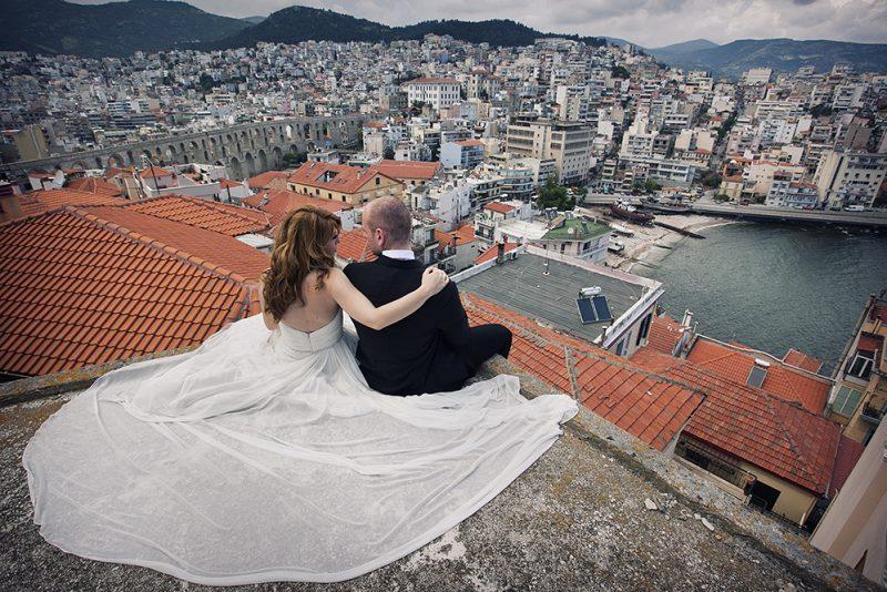 Фотосесия в Кавала, Гърция