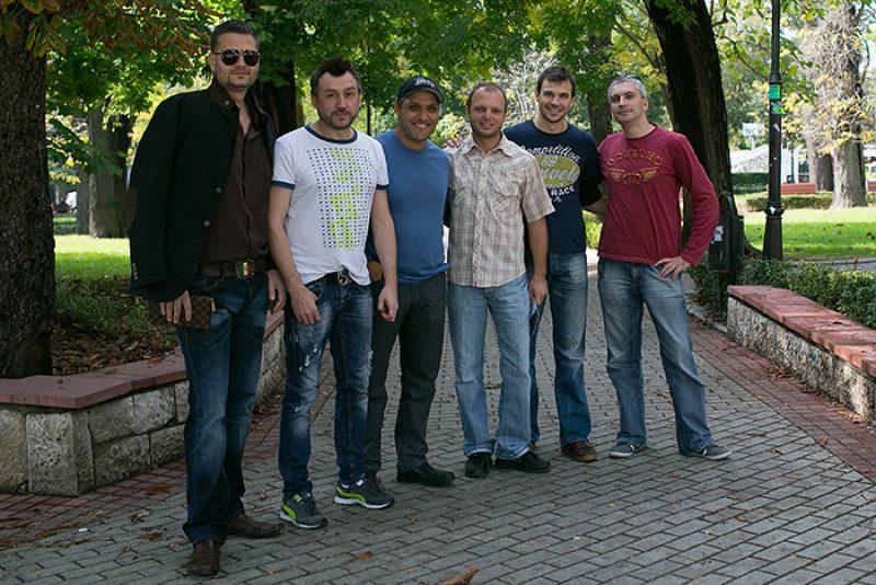 Още за събирането във Варна