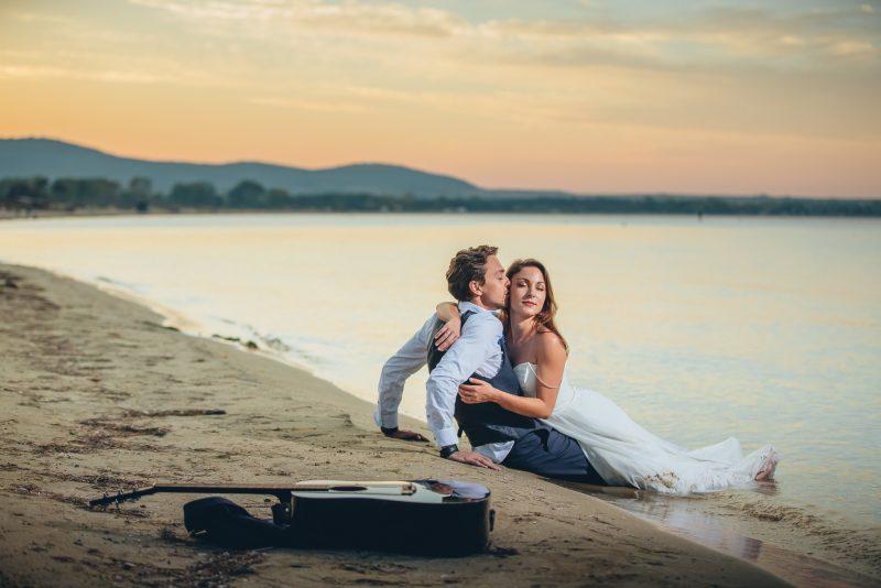 Нина и Людмил – мнение на младоженците и снимки