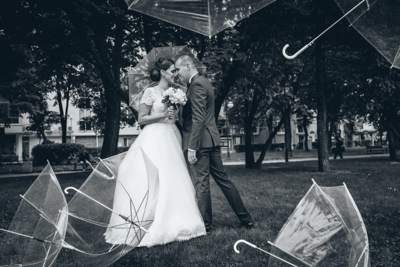 Таня и Стефан – младоженци-мечта за мен като сватбен фотограф