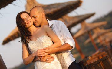 Велина и Цветан – чудесна фотосесия след сватбата