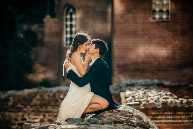 Love story – A & M