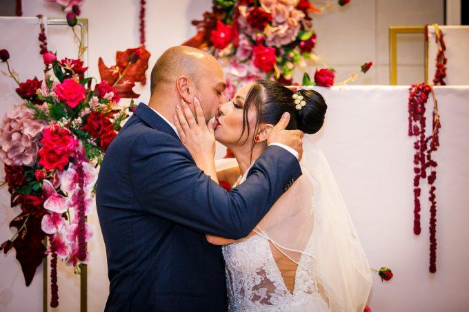 Сватбата на Цветина и Стефан – подробен репортаж от Иво и Марто