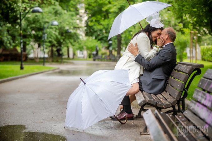 Mariana & Michael – Wedding Day in Sofia