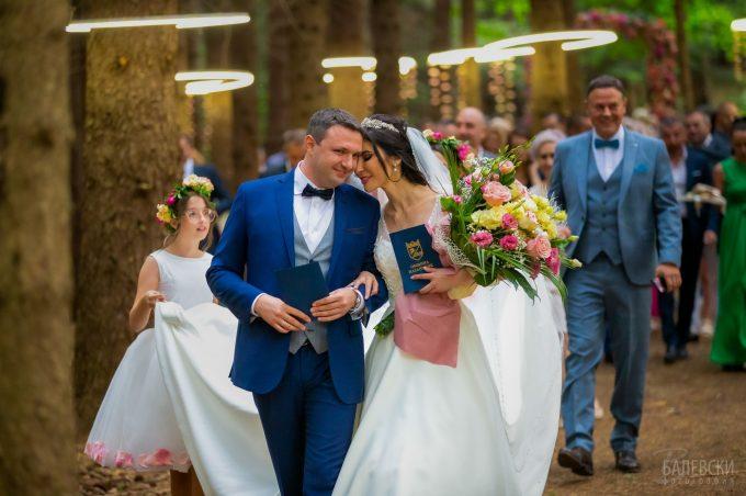 Защитен: Айлин и Виктор – избрани моменти от сватбения ден